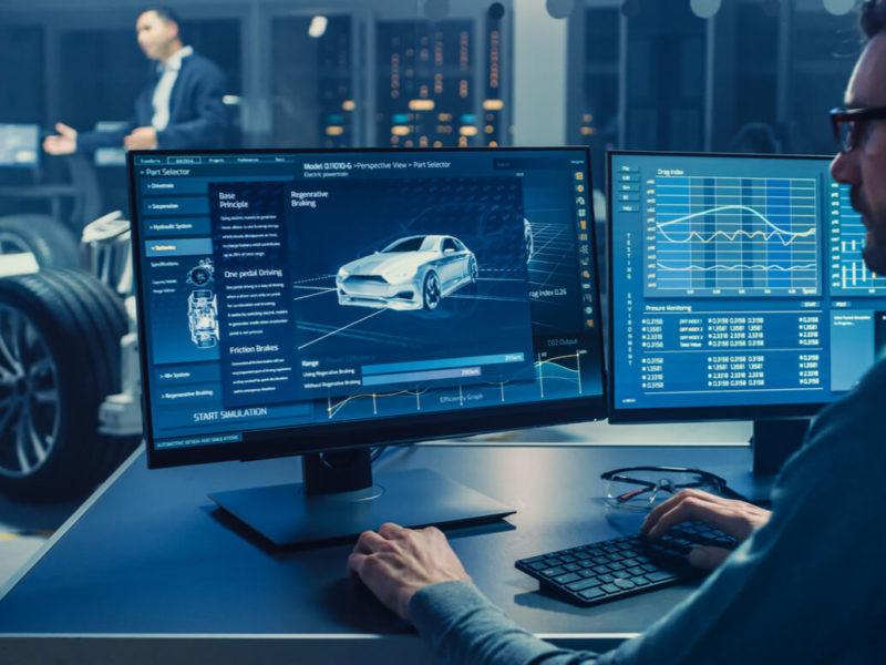 Automotive testing: come accelerare i tempi di validazione