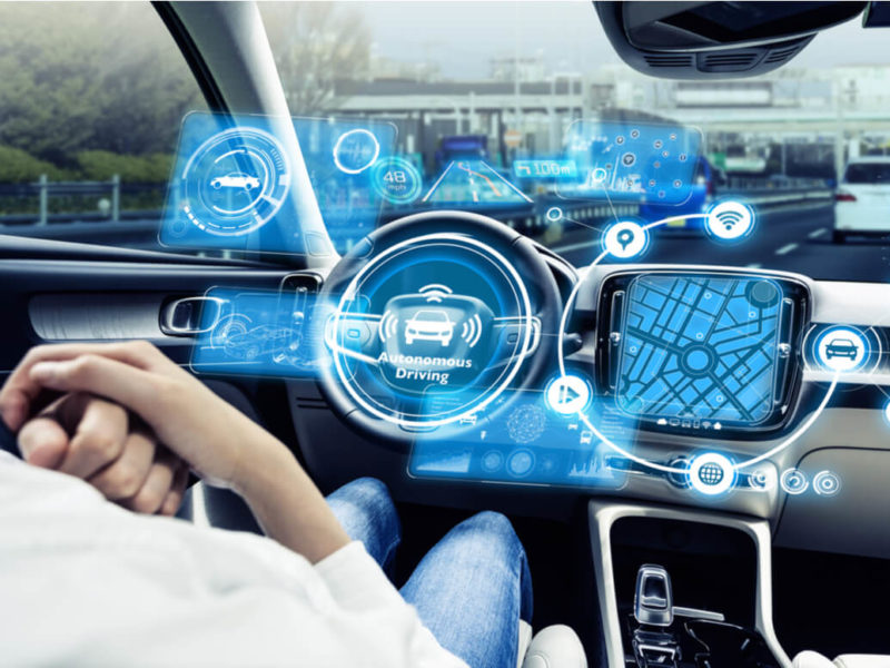 Validazione nell'automotive: come garantire la qualità nelle auto connesse