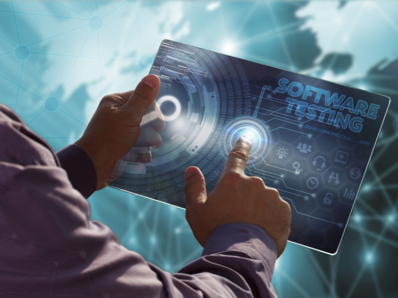 Software automation testing nel finance, come garantire la quality assurance