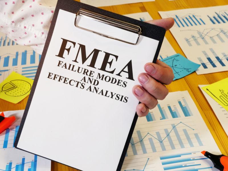Cos'è l'analisi FMEA e come adottarla per migliorare l'affidabilità di prodotti e sistemi
